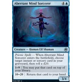 Aberrant Mind Sorcerer