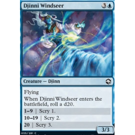 Djinni Windseer