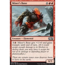 Miner's Bane