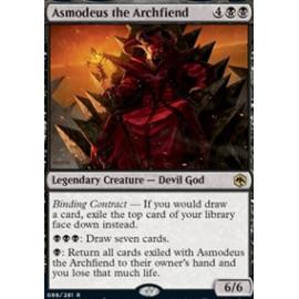Asmodeus the Archfiend
