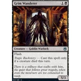 Grim Wanderer