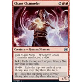 Chaos Channeler