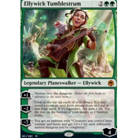 Ellywick Tumblestrum
