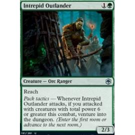 Intrepid Outlander