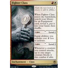 Fighter Class