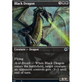 Black Dragon (Extras)