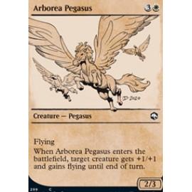Arborea Pegasus (Extras)