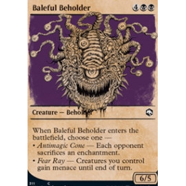 Baleful Beholder (Extras)