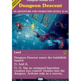 Dungeon Descent (Extras)