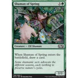 Shaman of Spring
