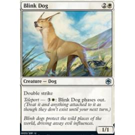 Blink Dog FOIL