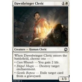 Dawnbringer Cleric FOIL