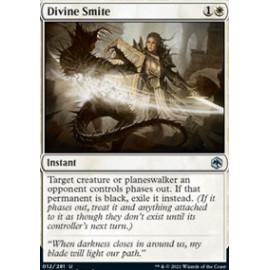 Divine Smite FOIL