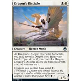 Dragon's Disciple FOIL