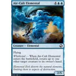 Air-Cult Elemental FOIL
