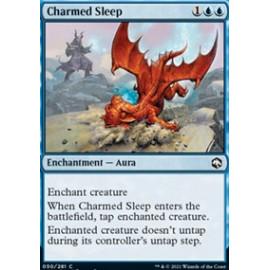 Charmed Sleep FOIL