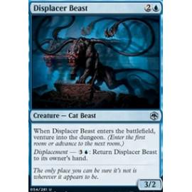 Displacer Beast FOIL