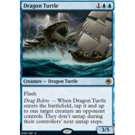 Dragon Turtle FOIL