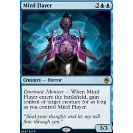 Mind Flayer FOIL