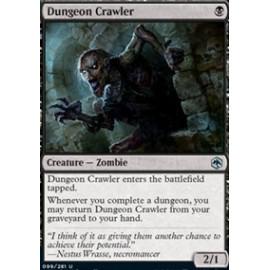 Dungeon Crawler FOIL