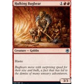 Hulking Bugbear FOIL