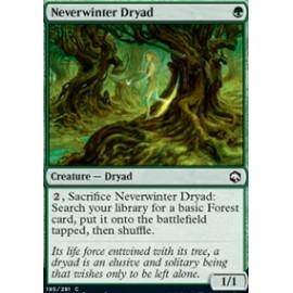 Neverwinter Dryad FOIL