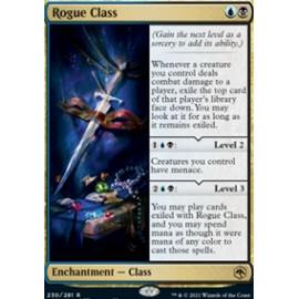 Rogue Class FOIL
