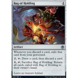 Bag of Holding FOIL