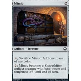 Mimic FOIL