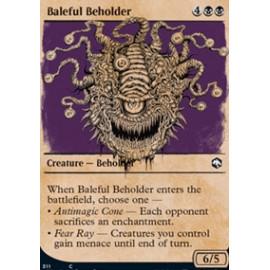 Baleful Beholder (Extras) FOIL