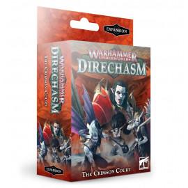 Underworlds: The Crimson Court