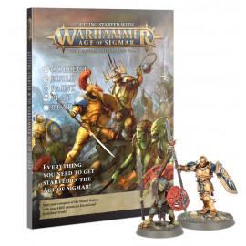 Getting Started With Warhammer Age of Sigmar (2021) [PRZEDSPRZEDAŻ]