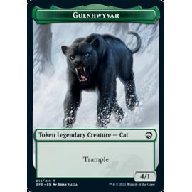 Guenhwyvar 4/1 Token 13 - AFR