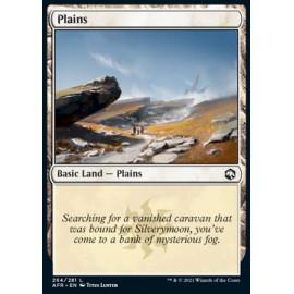 Plains AFR FOIL 264