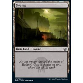 Swamp AFR FOIL 272