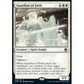 Guardian of Faith (Promo Pack)