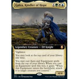 Galea, Kindler of Hope (V.1)