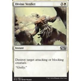 Divine Verdict