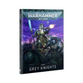 Codex: Grey Knights [PRZEDSPRZEDAŻ]