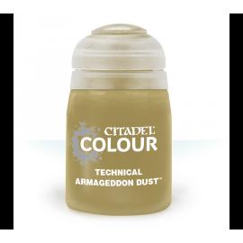 Armageddon Dust (Technical)