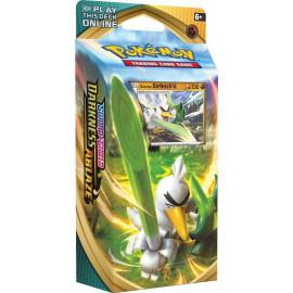 Pokemon TCG: Darkness Ablaze - PCD Theme Deck - Sirfetch'd