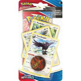 Pokemon TCG: Battle Styles - Premium Checklane Blister - Corviknight