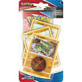 Pokemon TCG: Battle Styles - Premium Checklane Blister - Tyranitar
