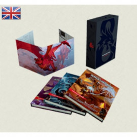 Dungeons & Dragons Core Rulebook Gift Set [EN]
