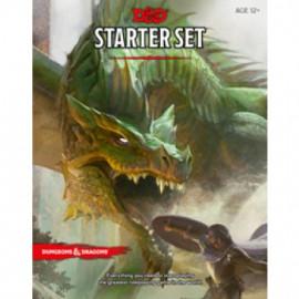 Dungeons & Dragons: Starter SET [EN]