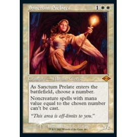Sanctum Prelate PROMO BAB