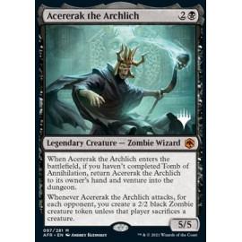 Acererak the Archlich (V2.2)