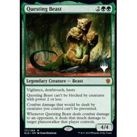 Questing Beast (V.2)