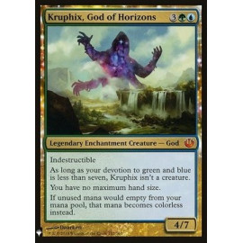 Kruphix, God of Horizons (Mystery Booster)