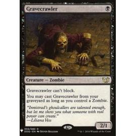 Gravecrawler (Mystery Booster)